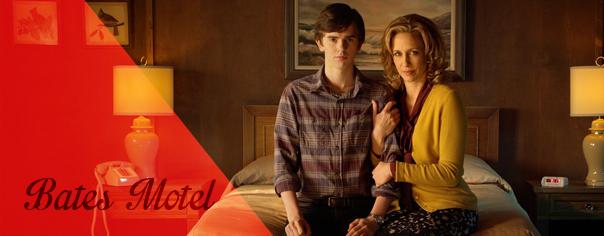 Eine der aktuell vielversprechendsten Horror-Serien: Bates Motel