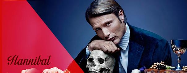 Hannibal ist eine der neuen besten Horror-Serien