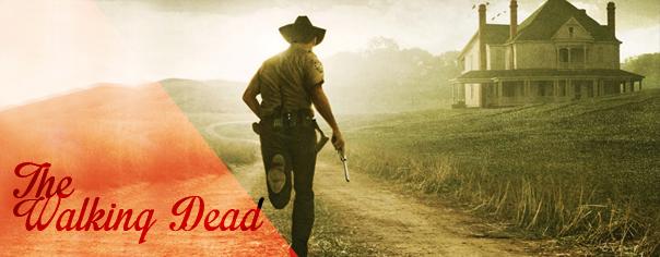The Walking Dead - eine der besten Horror-Serien
