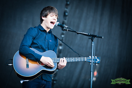 Jake Bugg Frequency Fotos