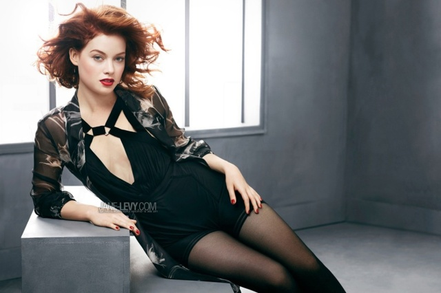 Wird Jane Levy aus Suburgatory die Hauptrolle in Shades Of Grey?