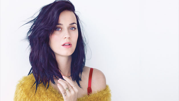 Katy Perrys Song Roar wurde geleakt