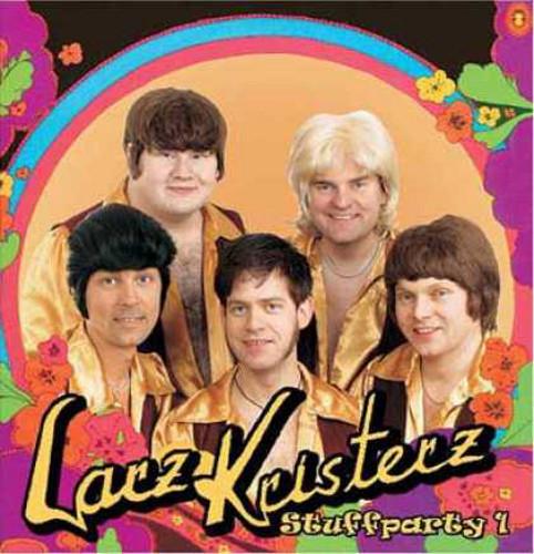 larz kristerz - stuffparty