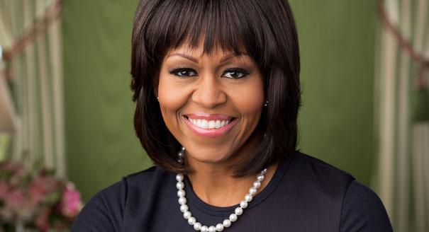 Michelle Obama kämpft mit ihrer Hip-Hop-Compilation gegen Fettleibigkeit