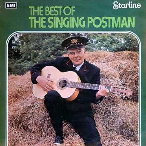 the best of singing postman
