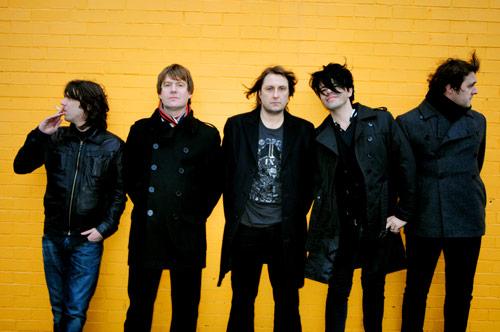 Jon Brookes, Schlagzeuger von The Charlatans, ist verstorben