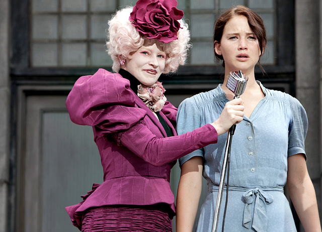 """Das """"The Hunger Games"""" Camp in Florida"""