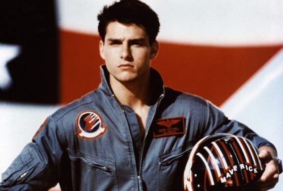 Spielt Tom Cruise in Top Gun 2 mit?