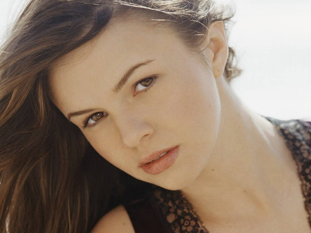 Amber Tamblyn wird Charlies Tochter in Two And A Half men