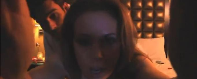 Alyssa Milano Sex Tape - YouTube