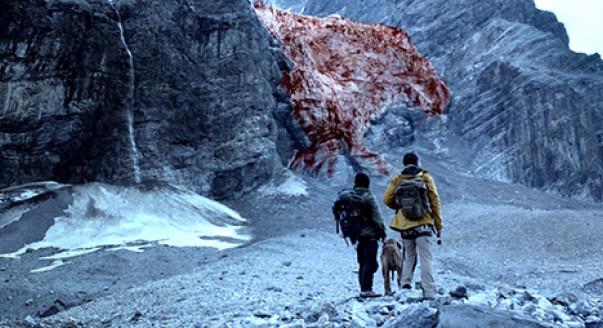 Blutgletscher - der österreichische Horrorfilm