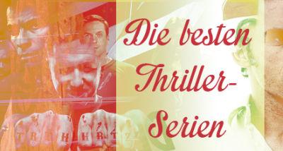 Serien Thriller