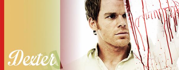 Blutig und spannend: Dexter