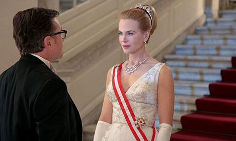 """Nicole Kidman spielt Grace Kelly in """"Grace of Monaco"""""""