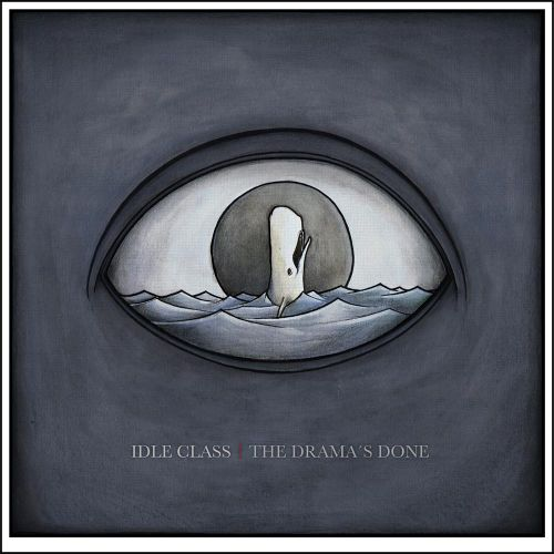 CD Review zu The Drama's Drone