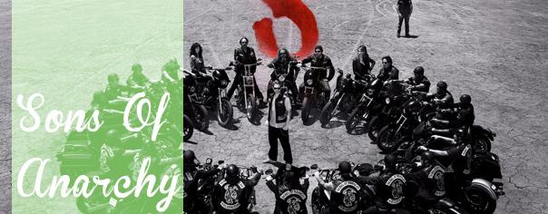 Eine der aktuell besten Thriller-Serien: Sons Of Anarchy