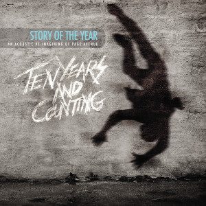 story of the year-ten years and counting-cover
