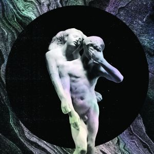 Arcade Fire_Reflektor_Album Cover