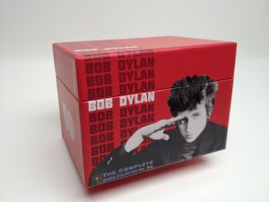 Dylan - box set