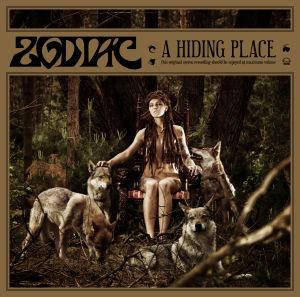"CD Review von ""A Hiding Place"" von Zodiac"
