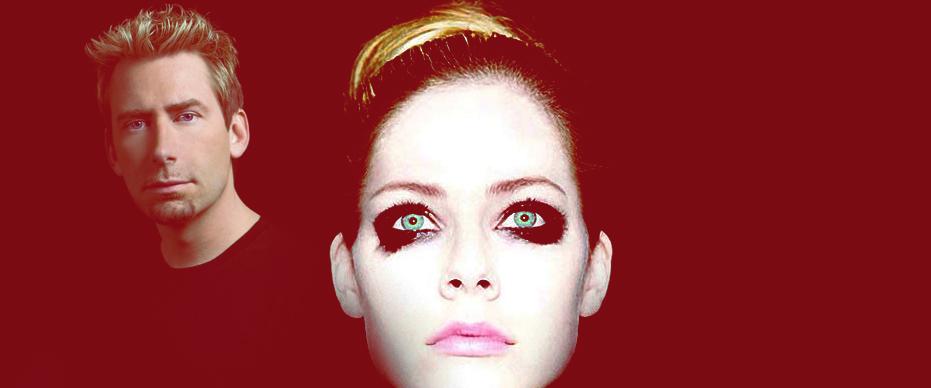 """Avril und Chad veröffentlichen """"Let Me Go"""""""