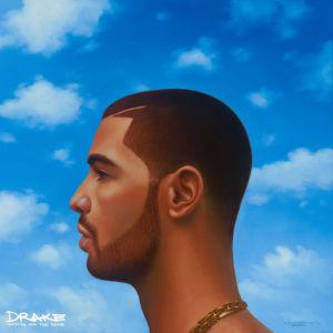 CD Cover zum Album Nothing Was The Same von Drake