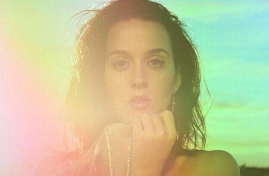 Katy Perrys Prism als Prelistening auf iTunes