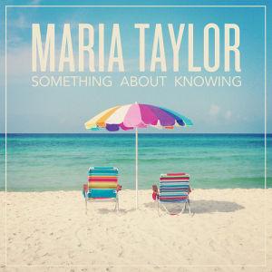 CD Cover des vierten Albums von Maria Taylor