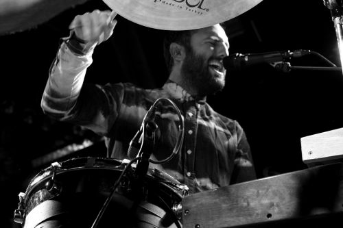Local Natives - (c) Tanja Soleder