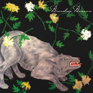 CD-Brendan Benson_You Were Right