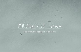 Fräulein Hona Albumcover