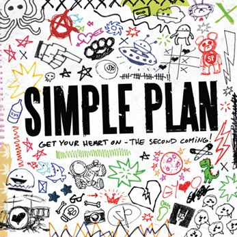 Simple Plan_Cover
