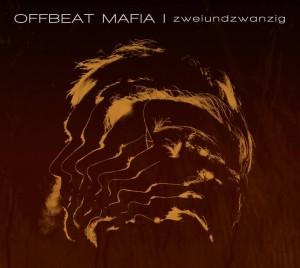 CD Cover zweiundzwanzig