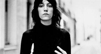Patti Smith (1969)