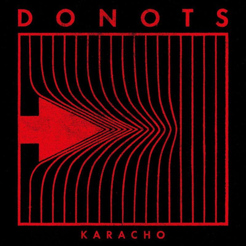 karacho - cover
