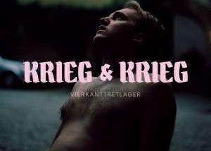 Krieg&Krieg Cover