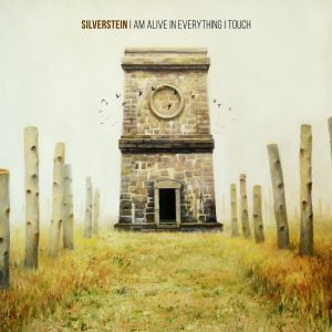Silverstein - I Am Alive In Everything I Touch - Cover