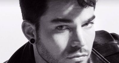 "Adam Lambert Cover ""The Original High"""