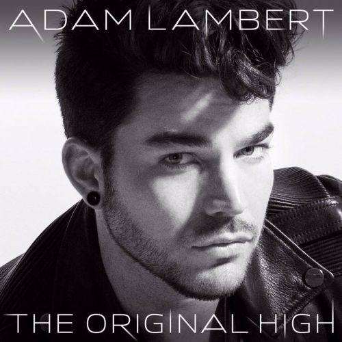 """Cover zu """"The Original High"""""""
