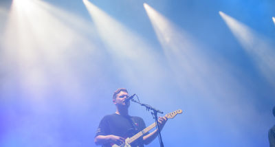 Alt-J @ Frequency