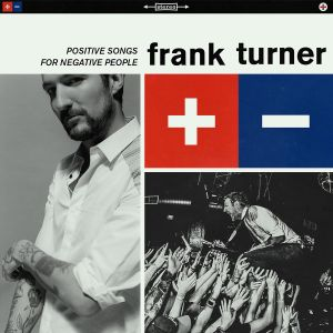 frank turner-positive songs - cover