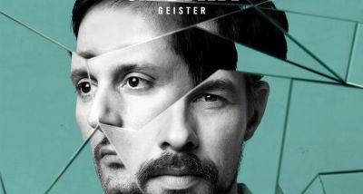 gloria - geister - cover