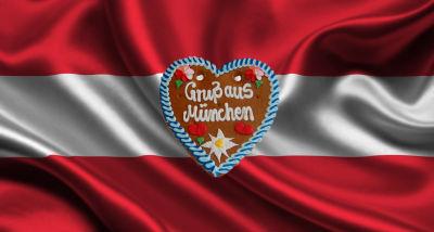 Deutsch-österreichische Freundschaft