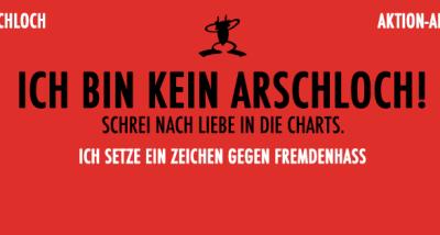 Aktion Arschloch 2