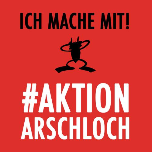 Aktion Arschloch - Die Ärzte