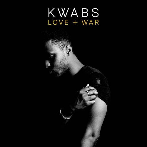 Kwabs Love+War Cover