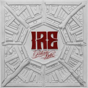 Parkway Drive - Ire- Cover