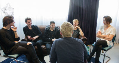 Coasts im Interview