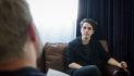 Luke Black im Interview 2015