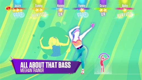 Just Dance 6